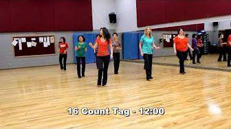 2014 LDF National Dance - FALL IN LOVE (Rick Guard/Tim Redmond) - PAT STOTT…