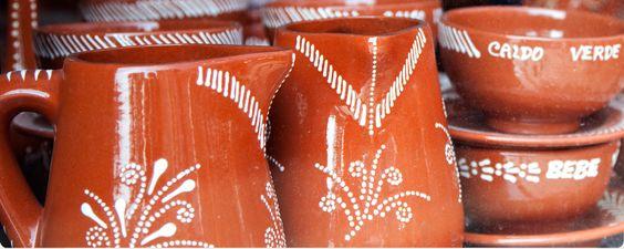olaria tradicional