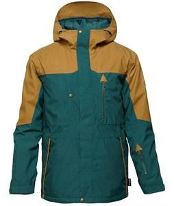 DC Ranger Snowboard Jacket | Snow Gear | Pinterest | Men's jacket ...
