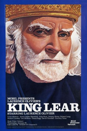 an analysis of the ending of king lear a play by william shakespeare Reasonable to suppose that shakespeare, wanting the audiences of lear to react  to lear's death in a particular way, worked into his play guides to interpretation.