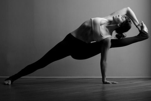 wellbeyondmars: Yoga Asana de la Semana: Visvamitrasana