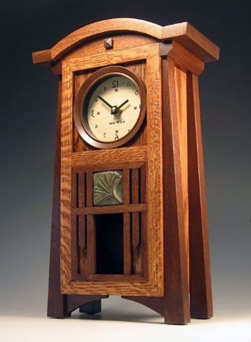 All You Need To Know About Table Desk Clock Craftsman Clocks