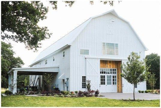 white sparrow barn, quinlen, tx