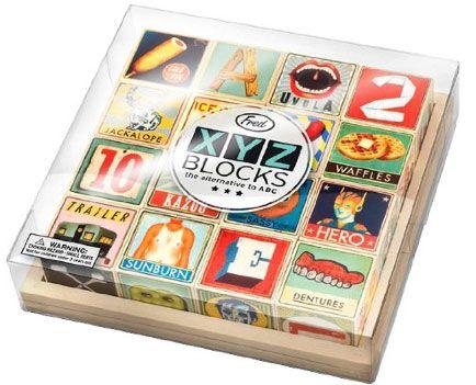 XYZ Blocks