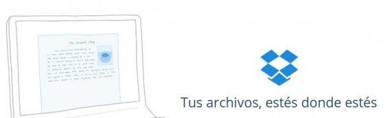 Dropbox, el servicio más prestigioso de almacenamiento en la nube #mLearning_INTEF