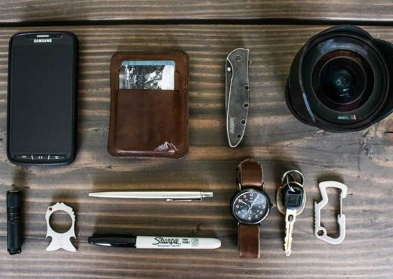The Bang For Your Buck Collection - Read more at http://buff.ly/1El6Qrm #EDC #survival