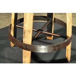 Wine Barrel Rings Google Search From Trash To