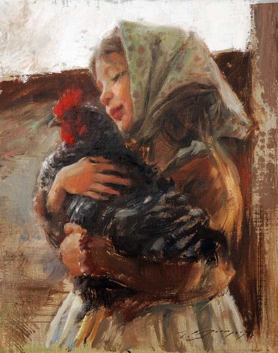 Caring For Chicks / Nutrition / Old Fashioned Remedies: