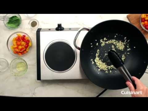 Upgrade Now To The Cuisinart Countertop Double Burner Find