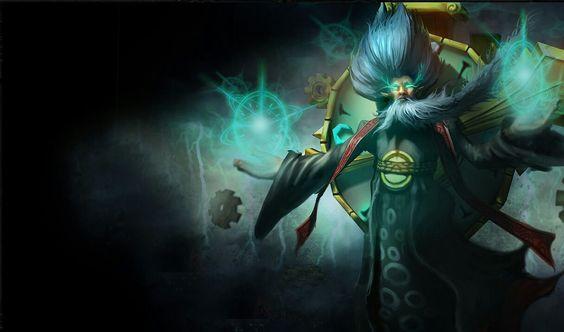 League of Legends | Fantasy Online Game | Fantasy art #Wallpaper #Posters #Divertido @deFharo