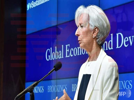 """A new Greece programme needs debt restructure: IMF Lagarde:: International Monetary Fund Managing Director Christine Lagarde has said that a new program to prop up Greece's finances would require creditors to restructure debt. In addition to the reforms Athens needs to undertake, she said, """"the other leg is debt restructuring, which we believe is needed in the case of Greece for it to have debt sustainability."""""""