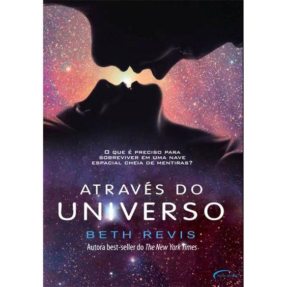 Através do Universo - Submarino.com.br