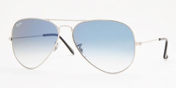 Ray Ban RB3025 Large Metal Aviator 003/3F -  http://www.smartbuyglasses.com/designer-sunglasses/Ray-Ban/Ray-Ban-RB3025-Large-Metal-Aviator-003/3F-52179.html