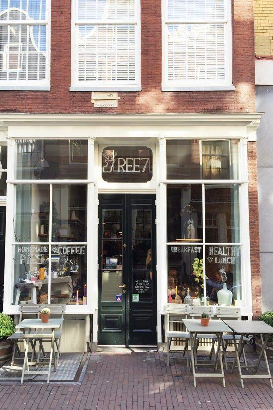 23qm Stil Wohnen | Leben | Bloggen: einmal durchpusten in Holland : digitales detox