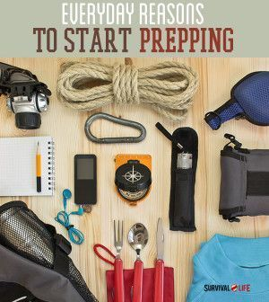 Everyday Uses For Your Emergency Survival Kit | Survival Skills Tips & Ideas For SHTF Scenario By Survival Life http://survivallife.com/2014/06/02/everyday-uses-for-emergency-survival-kit/
