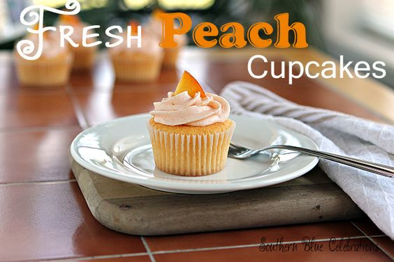 The peach flavor is so light and refreshing. They are sure to be on your list of summertime favorites.