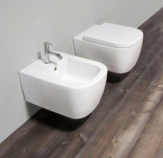 sanitari: KOMODO ANTONIO LUPI - arredamento e accessori da bagno - wc ...