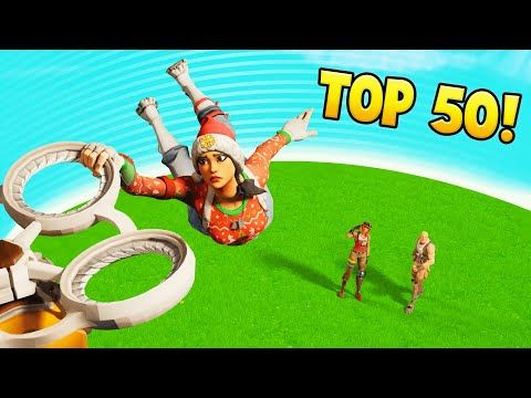 Top 50 Funniest Fortnite Fails Funny Moments 42 Youtube