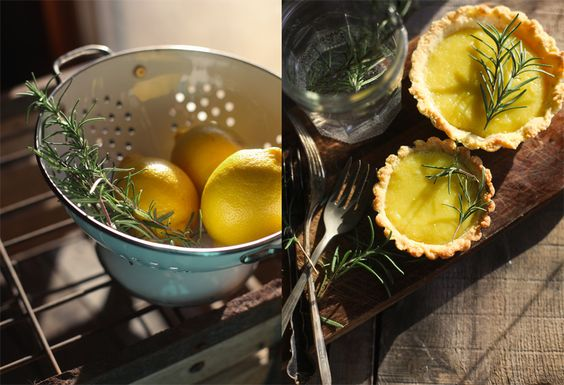 Winter Citrus with Honey and Jam in The BULLETIN at Terrain