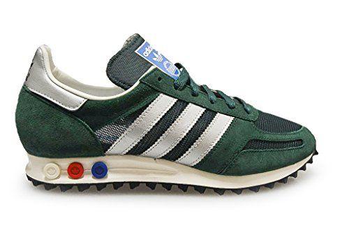 rigidez fax estático  Mens Adidas LA Trainer OG Green 115 UK * Amazon most trusted e-retailer  #AdidasFashion | Adidas fashion, Sneakers fashion, Adidas men
