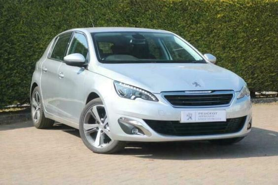 2016 Peugeot 308 Allure 1 2 Puretech 130 5dr Petrol Silver Manual In Perth Perth And Kinross Gumtree Peugeot Cars For Sale Perth