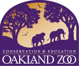 Oakland Zoo 6389595 Jpg 334 280 Oakland Zoo Zoo Logo Zoo
