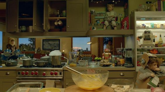 "Hyundai ""Modern Life"" TV Commercial. INNOCEAN has teamed up with Wes Anderson and public VFX for Hyundai's quirky new campaign promoting the..."