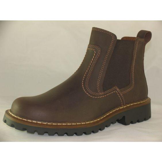 Josef Seibel Corrado 21620 Mens Casual Ankle Boot | shoes ...