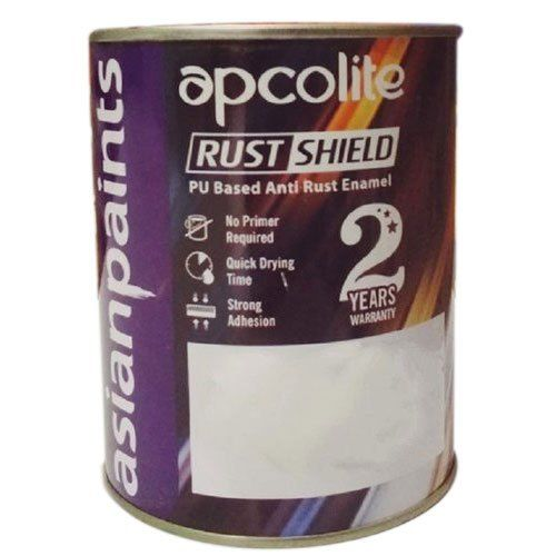 Xpresspainters Pu Enamel Rust Shield In 2021 Painting Services Anti Rust Asian Paints