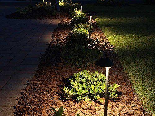 Makergroup S8 3156 Wedge Base Led Light Bulb 12vac Dc Low Voltage 4watt Warm White 2700k 300 Outdoor Pathway Lighting Outdoor Walkway Malibu Landscape Lighting