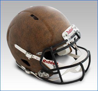 Washington Redskins 80th anniversary Nike uniform leather ...