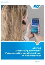 """ATHEM REPORT: """"investigation athermal effects of electromagnetic fields in mobile communications"""" published https://translate.google.com/translate?sl=auto&tl=en&js=y&prev=_t&hl=en&ie=UTF-8&u=https%3A%2F%2Fwww.diagnose-funk.org%2Fpublikationen%2Fartikel%2Fdetail%3Fnewsid%3D1115&edit-text="""