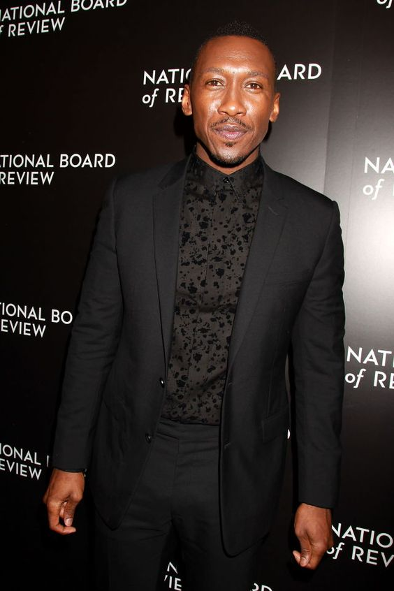Mahershala Ali attends the 2016 National Board of Review Gala at Cipriani 42nd Street on January 4, 2017 in New York City.