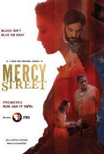 Mercy Street (2016) Poster: