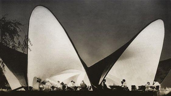 Pin By Parviz Polukhzada On Architecture Of Soviet Azerbaijan Opera House Sydney Opera House Architecture