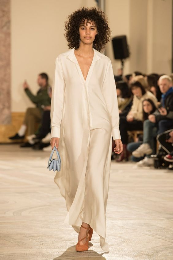 Jacquemus | Ready-to-Wear - Autumn 2018 | Look 50