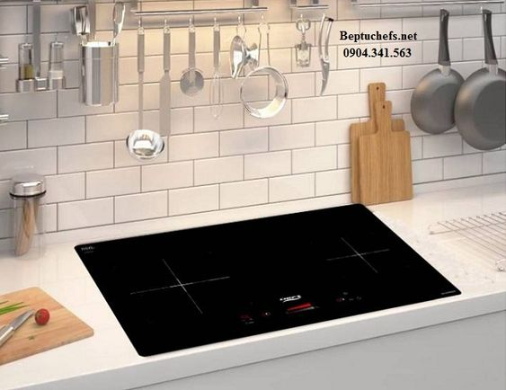 Sau khi dùng bếp từ Chefs EH DIH866N khách hàng nhận xét như thế nào?