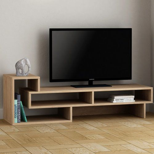 St Philips Marsh Tv Stand For Tvs Up To 50 Metro Lane Colour Oak
