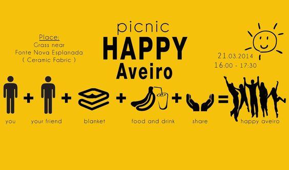 Magical World: Picnic HAPPY Aveiro
