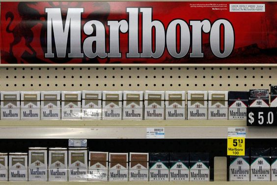 A major retailer plans to stop selling tobacco products this year. Smoking is a common cause of gum disease.
