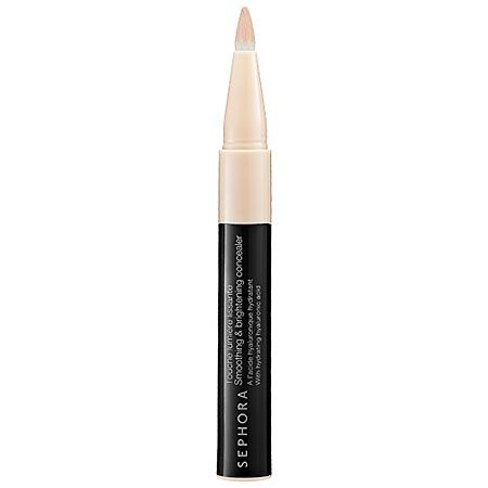 Sephora Collection Smoothing & Brightening concealer. Formulated WITHOUT:  - Parabens ~ $14