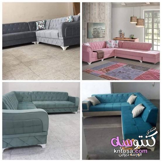 اسس ومبادئ التصميم الداخلي اساسيات الديكور والالوان اغراض البيت الجديد اغراض البيت المهمه Kntosa Com 20 19 155 Home Decor Furniture Sectional Couch