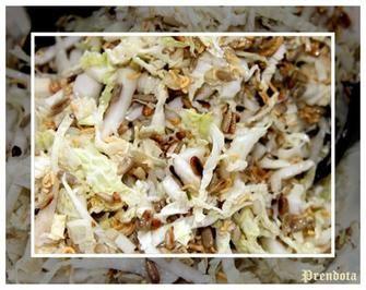 Peking Salat
