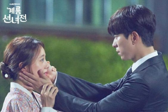 "3 Moments From ""Mama Fairy And The Woodcutter"" That Made Our Hearts Flutter"