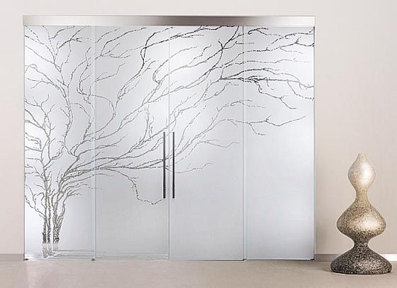 Fabolous glass door designs for drawing room 11 door for Door n window designs