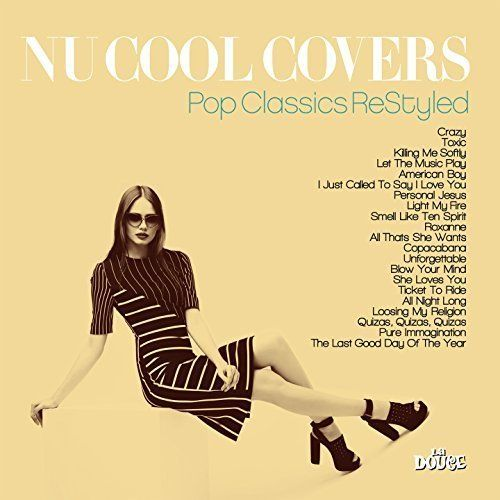 VA - Nu Cool Covers (2017)