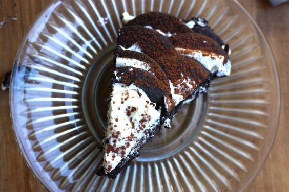 Classic Icebox Cake | Icebox Cake, Box Cake and Cakes