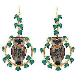 Fonte: http://www.thisnext.com/item/6EDC8DB1/Enamel-Owl-Earrings-from