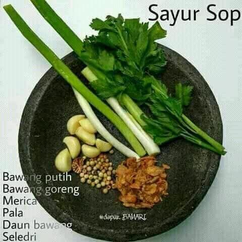 Sayur Sop In 2020 Food Recipes Food Recipies