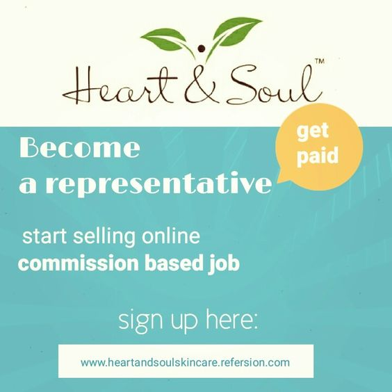 If you are interested in making extra income and you enjoy natural